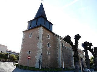 Notre-Dame-de-Sanilhac Part of Sanilhac in Nouvelle-Aquitaine, France