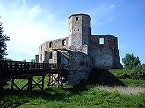 Nr 638541 Siewierz ruiny zamku 1.JPG