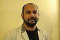 Nurunnaby Chowdhury, Bengali Wikimedians Meetup at Wikimania Cape Town 2018 (01).jpg