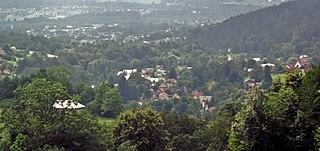 Nýdek Municipality in Moravian-Silesian, Czech Republic