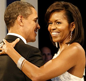 300px Obamas inaugural ball Forthcoming Adult Novel, GuestHouse Games Features First Couple Barack and Michelle Obama