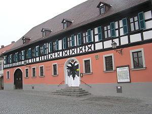 Baunach - Obleyhof