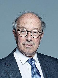David Hope, Baron Hope of Craighead British judge (born 1938)
