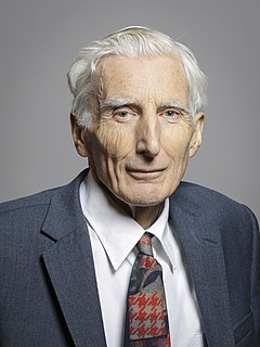 Martin Rees British cosmologist and astrophysicist