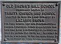 OldBrownsMillSchool Plaque.JPG