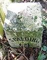Old Milestone - geograph.org.uk - 1192071.jpg