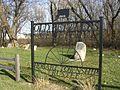 Old Settlers Cemetery (gate) PB140055.jpg