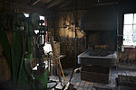 Old fashioned classic smith Iron workshop Auckland - 0693.jpg