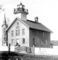 Old port washington light.PNG