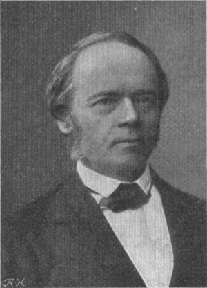 1888 in Norway - Ole Richter