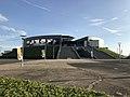 Omuta City Coal Industrial Science Museum 20170717.jpg