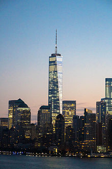 List of tenants in One World Trade Center - Wikipedia