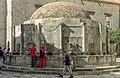 Onofrio's Fountain (Dubrovnik) 01 (js).jpg