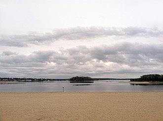 Onset, Massachusetts - Onset Beach