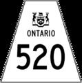 Ontario Highway 520.png