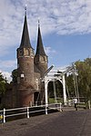 oostpoort delft, the netherlands 02