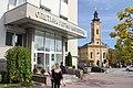 Opština Gornji Milanovac i Crkva Svete Trojice.jpg