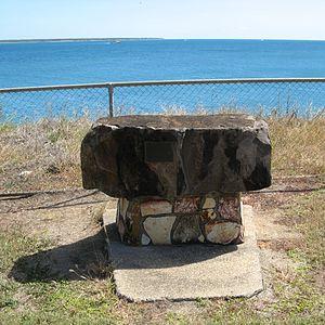 Larrakeyah Barracks - Open Air Chapel, Emery Point, Larrakeyah Barracks