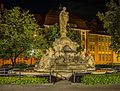 Opole - Plac Daszyńskiego, Opolska Ceres.jpg