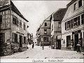 Oppenheim, Löwenapotheke ab 1821.jpg