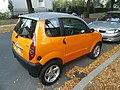 Orange car in Poznan Abisynia (2).jpg