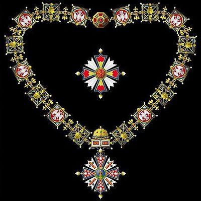 Order of St. Prince Lazar