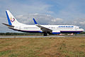 Orenair, VQ-BPX, Boeing 737-8Q8 (16455250012).jpg