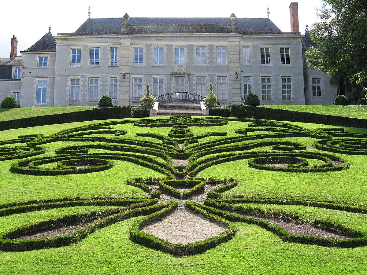 castillo de la source y parque floral wikipedia la enciclopedia libre. Black Bedroom Furniture Sets. Home Design Ideas