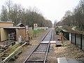 Orton Waterville railway station (site), Cambridgeshire (geograph 4833027).jpg