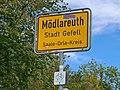 Ortsschild Mödlareuth 20201003 120515.jpg