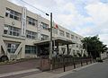 Osaka Prefectural Seijyo High School.JPG
