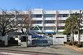 Osakasayama City Minami Daisan elementary school.jpg