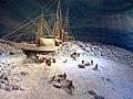 Oslo, Fram museum, diorama (2).jpg