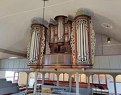 Osterholz-Scharmbeck, St. Willehadi, Orgel (07).jpg