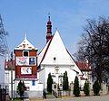 Ostrowiec St. Stanislaus Church 20060501 1052.jpg