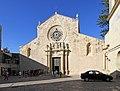 Otranto, la Cattedrale dell'Annunziata. - panoramio.jpg