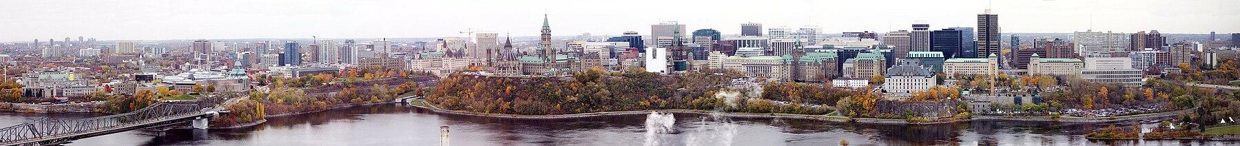 Hotel Ottawa Marriott