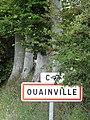 Ouainville (Seine-Mar.) entrée.jpg