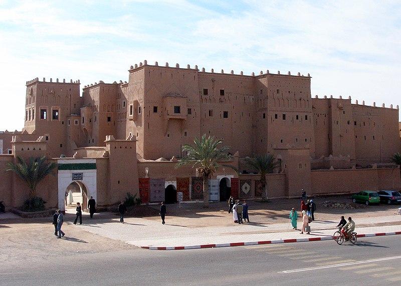 Fichier:Ouarzazate.Taourirt.jpg
