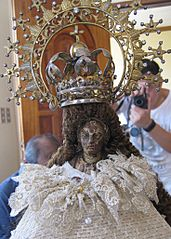 Our Lady of Caysasay
