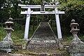 Oushiko-jinja Gate.JPG