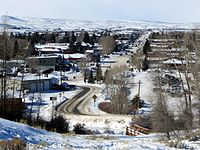 Overlooking Pinedale, WY from the east in the winter, Dec 2016.jpg