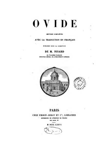 File:Ovide - Œuvres complètes, Nisard, 1876.djvu