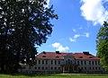 Owińska Pałac von Treskow 2.JPG