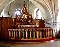 Oxie kyrka altare.jpg