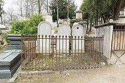 Tomb of Jérôme