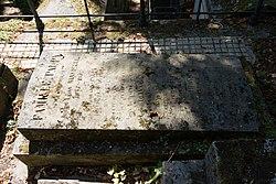 Tomb of Paupy