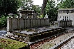 Tomb of Huvé