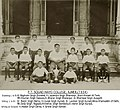 P.T. Squad of Mayo College, Ajmer in 1934.jpg