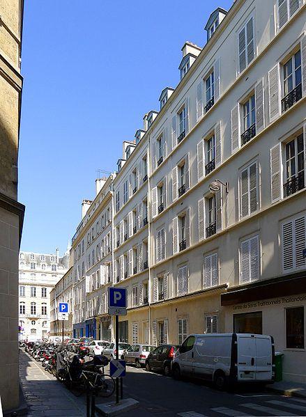 Fichier:P1030397 Paris VIII rue Tronson-du-Coudray rwk.JPG